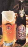 Ferdinand Rytir Výčepní Svetle Pivo