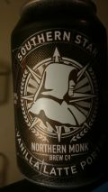 Northern Monk Southern Star