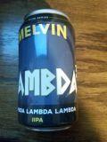 Melvin Lambda3 TIPA
