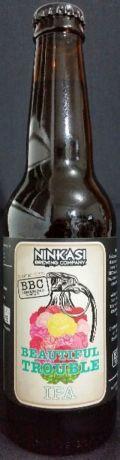 Birkenhead Brewing / Ninkasi Beautiful Trouble