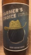 Rocket Farmer's Choice