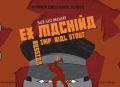Back East Ex Machina