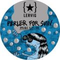 Lervig Perler For Svin