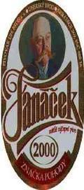 Janáček 2000 Značka Pohody