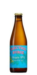 Electric Nurse Hoppy IPA
