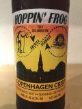 Hoppin' Frog / Dry & Bitter Copenhagen Crisp