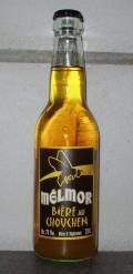 Mélmor Bière au Chouchen