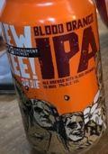 21st Amendment Blood Orange Brew Free! or Die IPA