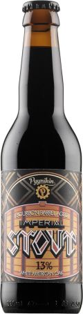 Pyynikin Bourbon Barrel Aged Imperial Stout