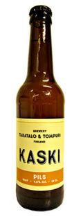 Takatalo & Tompuri Kaski Pils