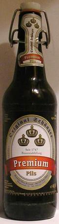 Drei Kronen Original Schäazer Premium Pils