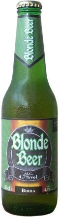Blonde Beer (Selex)