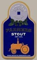Bradfield Farmers Stout