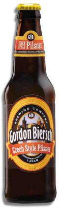 Gordon Biersch Czech Style Pilsner