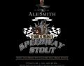 AleSmith Speedway Stout - Nibs & Beans