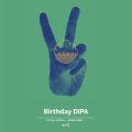 Cloudwater Birthday DIPA
