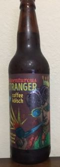 Campanology Adventurous Stranger Coffee Kolsch
