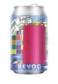 Bevog Who Cares Editions Double IPA Volume 2. (Shower Beer)