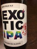 Boum'R Exotic IPA