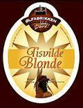 Ølfabrikken Tisvilde Blonde