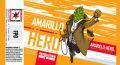 Revolution Amarillo Hero