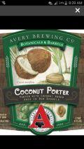 Avery Coconut Porter (Rum Barrel)