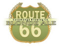 Cucamonga Route 66 Blonde