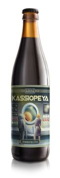 Raduga Kassiopeya