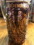 Independence Brewing The Illustrated Man