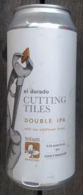 Trillium Cutting Tiles - El Dorado