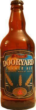 Picaroons Dooryard Summer Ale