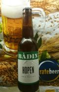 Bådin Hopen India Pale Ale