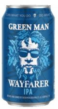 Green Man Wayfarer IPA
