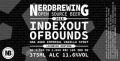Nerdbrewing Indexoutofbounds Oak Aged Imperial Vanilla Stout - Licorice Ed.