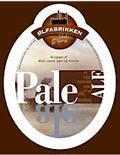 Ølfabrikken Pale Ale (-2006)