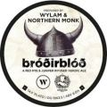 Wylam / Northern Monk Bróðirblóð