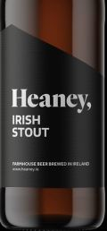 Heaney Dry Irish Stout