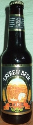 Taybeh Beer Dark