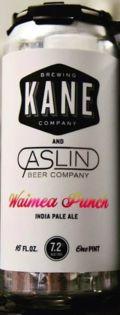 Kane / Aslin Waimea Punch