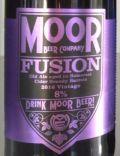 Moor Fusion 2016