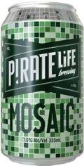 Pirate Life Mosaic IPA