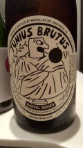 Mikkeller San Diego Junius Brutus