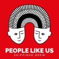 People Like Us - Skippinge Brew Stereotypical Lager