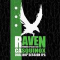 Raven Casquinox 13°