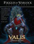 Fuggles & Warlock Valis