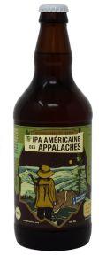 Pit Caribou Série des Traversées IPA Américaine des Appalaches