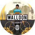 Gipsy Hill Walloon Belgian IPA
