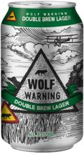 Sofiero Wolf Warning Double Brew Lager