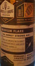 Bottle Logic / Superstition Iridium Flare