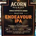 Acorn Endeavour IPA